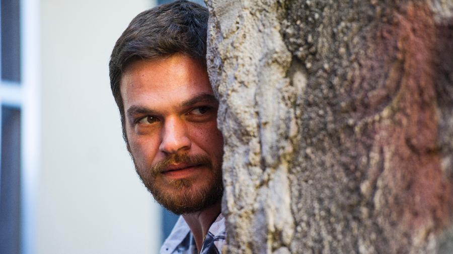 """Rubinho (Emilio Dantas) será preso no capítulo do dia 9 de outubro de """"A Força do Querer"""" - Divulgação"""