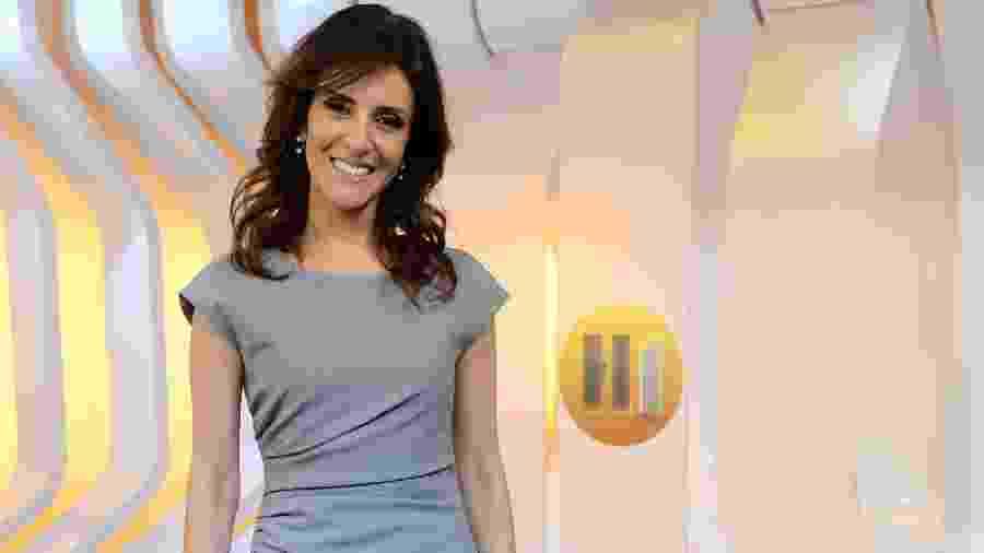 Monalisa Perrone aparece no alvo da CNN Brasil, que também quer Dony De Nuccio e Samy Dana - Divulgação