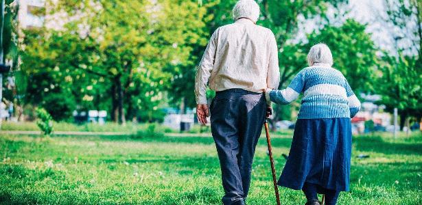"""Cientistas acreditam que novos medicamentos podem ajudar a """"tratar"""" o processo natural de envelhecimento do corpo - iStock"""