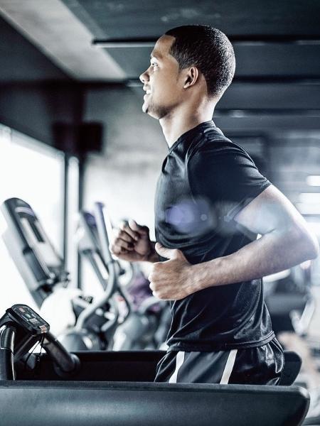 Três treinos de 20 a 60 minutos por semana já são suficientes para evitar problemas de saúde  - iStock
