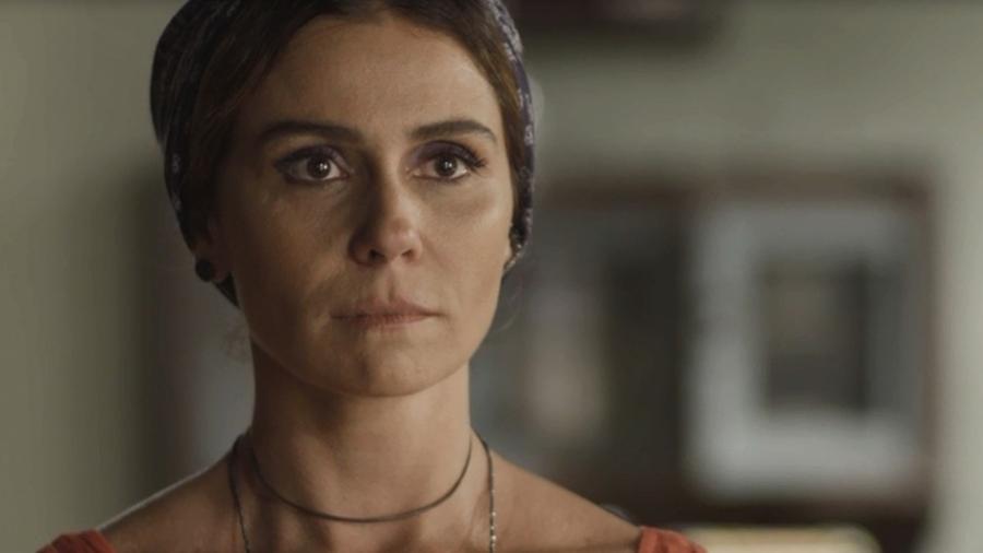 """Plano de vingança de Luzia (Giovanna Antonelli) deixa de existir em """"Segundo Sol"""" - Reprodução/Segundo Sol/Gshow"""