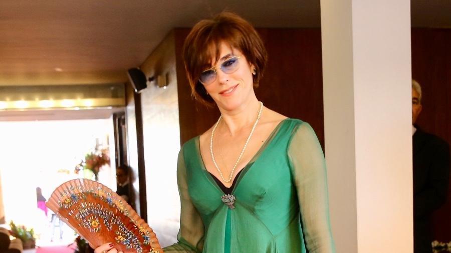 Christiane Torloni - Manuela Scarpa/Brazil News