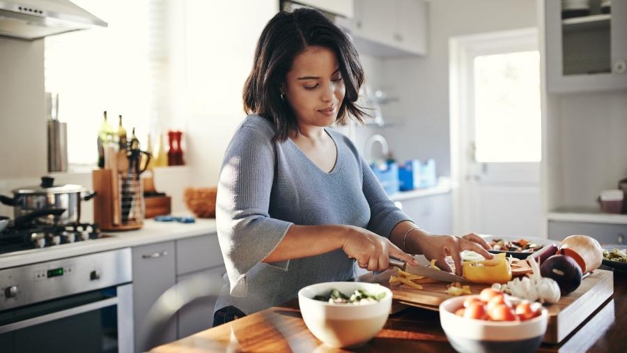 Na hora de cozinhar alguns truques ajudam a reduzir o índice glicêmico e aumentar a saciedade que seu prato causará - iStock