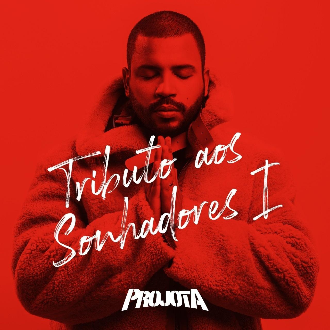 Projota homenageia primeiro carro comprado com grana do rap e Chorão em EP