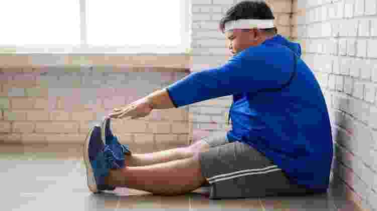 Obesidade infantil - torwai/iStock - torwai/iStock