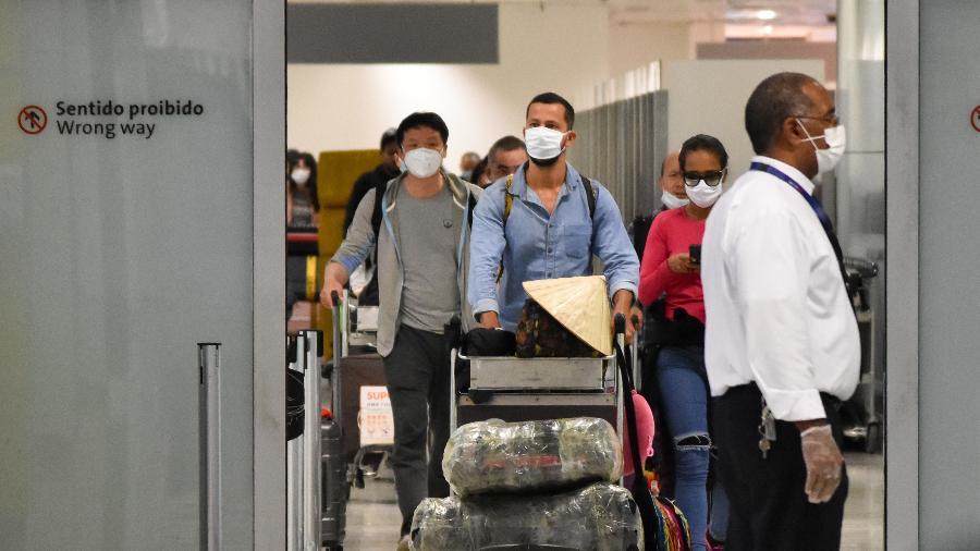 Nesta terceira onda, países europeus enfrentam variantes do coronavírus procedentes do Reino Unido, África do Sul e Brasil - Roberto Casimiro