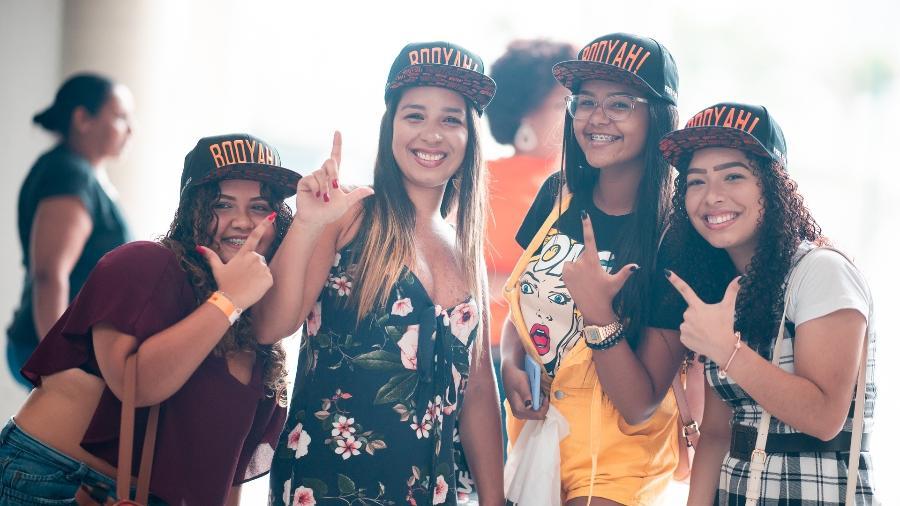 Ainda sem campeonatos femininos oficiais, jogadoras procuram por oportunidades e dão show de habilidade na Liga NFA, CampLota e outros - Divulgação/Garena