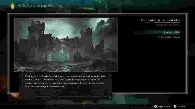 Demons Souls Artigo 02 - Daniel Esdras/GameHall - Daniel Esdras/GameHall