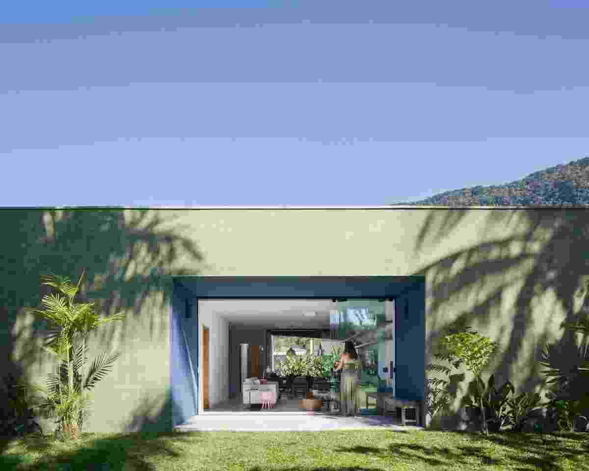 Casa Patropi - Carolina Lacaz