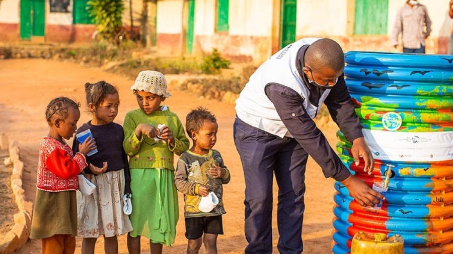Prêmio Zayed de Sustentabilidade destaca iniciativas inovadoras ao redor do mundo - Divulgação