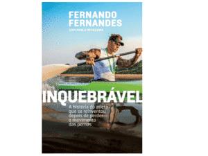 """Fernando Fernandes (BBB2): """"Inquebrável"""" - Divulgação - Divulgação"""