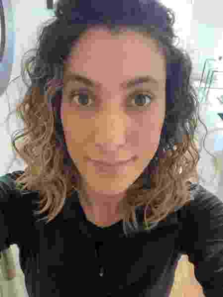 Amanda Predebon, 31, foi vítima de um relacionamento abusivo que passou por diferentes fases, como manipulação, invalidação de suas opiniões, julgamento de suas atitudes, traições, abusos psicológicos e até físicos. - arquivo pessoal - arquivo pessoal