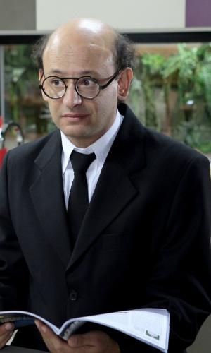 Damião da Fonseca (Nilton Bicudo)