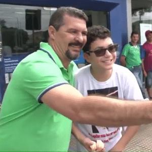 Reprodução/RPC/TV Globo