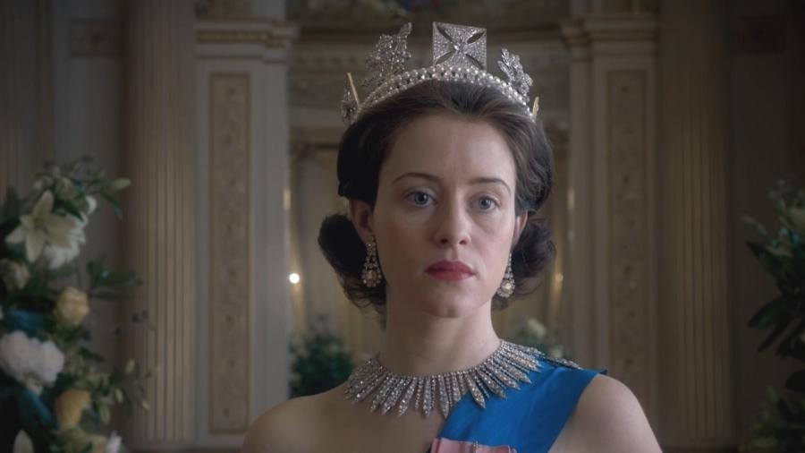 """Entenda as diferenças entre os planos da Netflix, streaming que tem sucessos como """"The Crown"""" - Reprodução Netflix"""