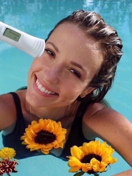 Juliana Didone anuncia primeira gravidez - Reprodução/Instagram/julianadidone