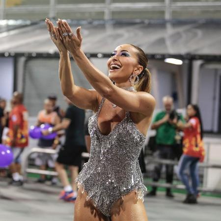 Sabrina Sato - Rafael Cusato/Brazil News