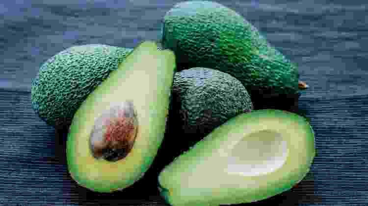 O abacate ajuda a melhor o humor e pode contribuir para aliviar o estresse - iStock