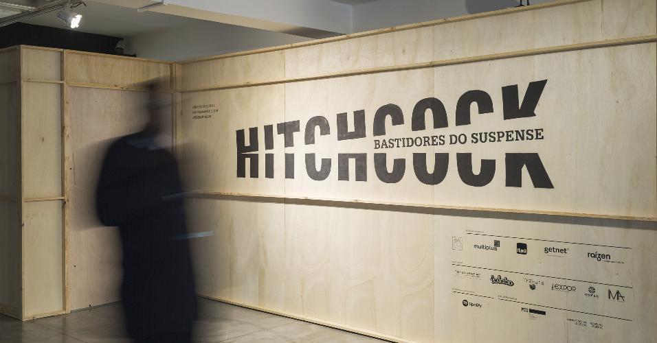 """Exposição """"Hitchcock: Bastidores do Suspense"""", no MIS, em São Paulo, mostra detalhes dos filmes feitos por Alfred Hitchcock"""