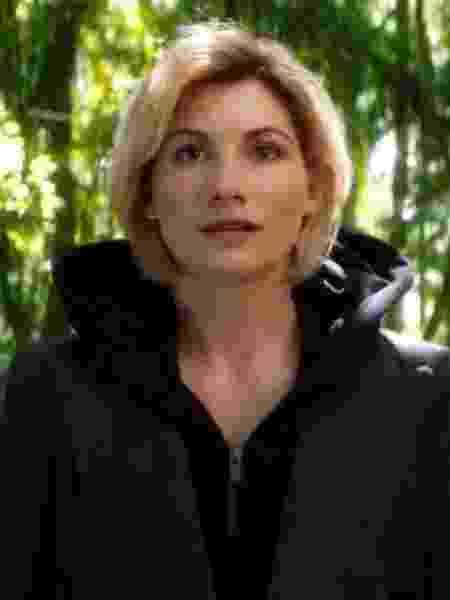 Jodie Whittaker, a nova Doctor Who - Reprodução