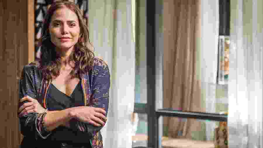 Rosa (Letícia Colin)  - TV Globo/Mauricio Fidalgo