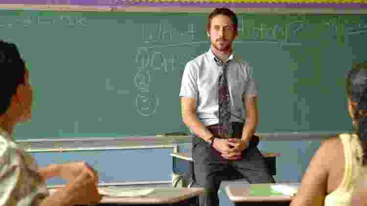 Ryan Gosling em Half Nelson - Encurralados - Divulgação - Divulgação