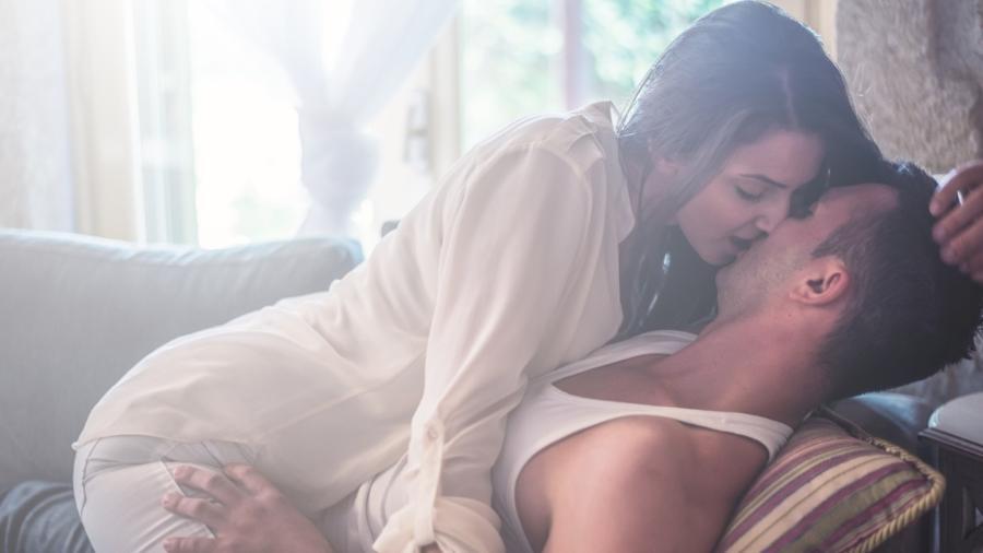 Questões no sexo podem fazer tesão abaixar. Mas dá pra resolver! - MilosStankovic/iStock