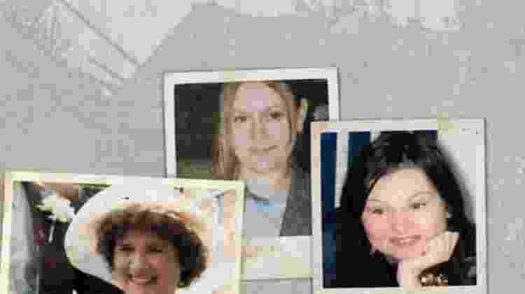 No incêndio - BBC THREE/FAMILIA LOWE - BBC THREE/FAMILIA LOWE