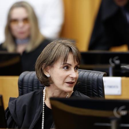 Tribunal Superior do Trabalho elegeu a ministra Maria Cristina Peduzzi para presidir a Corte - Giovanna Bembom/TST