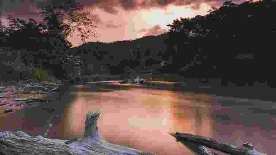 O parque está incluído no programa Arpa (Programa Áreas Protegidas da Amazônia), que recebe recursos do MMA (Ministério do Meio Ambiente) - Divulgação/Governo do Acre