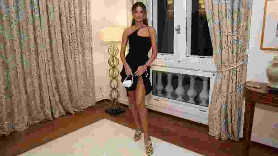 Laura Fernandez em evento de Bruna Marquezine - Roberto Filho/Brazil News