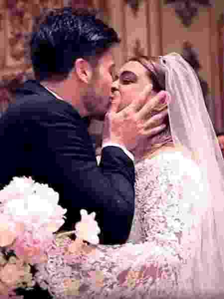 Preta Gil e Rodrigo Godoy se casaram em 12 de maio de 2015 - Reprodução/Instagram