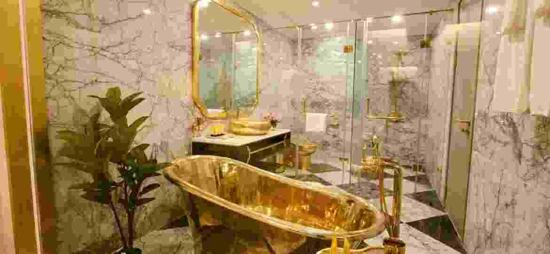 Dolce Hanoi Golden Lake - Reprodução/Facebook
