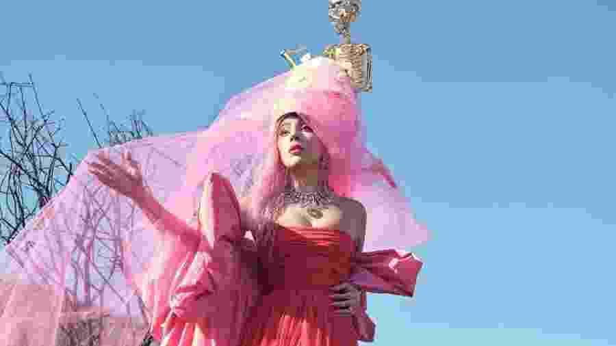 Lady Gaga também lidera as indicações no prêmio musical - Reprodução/Instagram