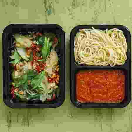 Comida italiana delivery - iStock - iStock