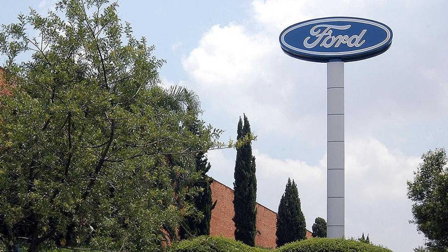 Ford acerta indenização de R$ 130 mil a trabalhador de fábrica fechada - Divulgação