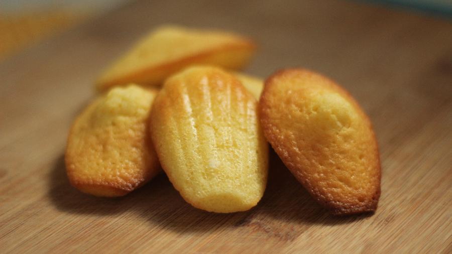 Doce tem textura fofinha e toque de limão-siciliano ou baunilha - Arquivo pessoal