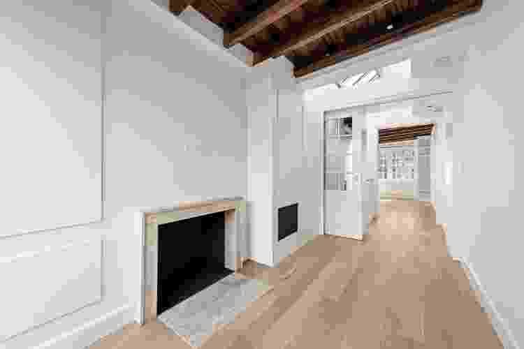 Casa 'mais estreita' de Nova York está à venda por R$ 26,4 milhões (8) - Reprodução/Realtor.com - Reprodução/Realtor.com
