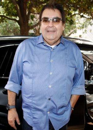 Faustão ganhou cachê de R$ 3 milhões para campanha publicitária da Pepsi - Marcos Ribas/Brazil News