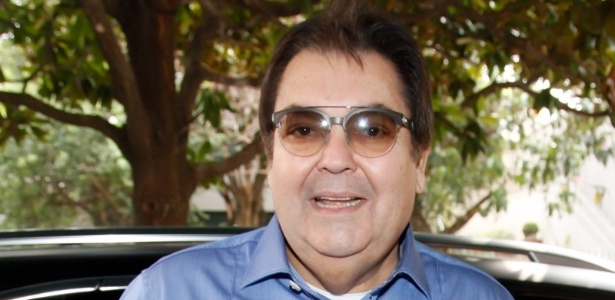 Apresentador Fausto Silva quer incentivar surgimento de novos cantores e bandas - Marcos Ribas/Brazil News
