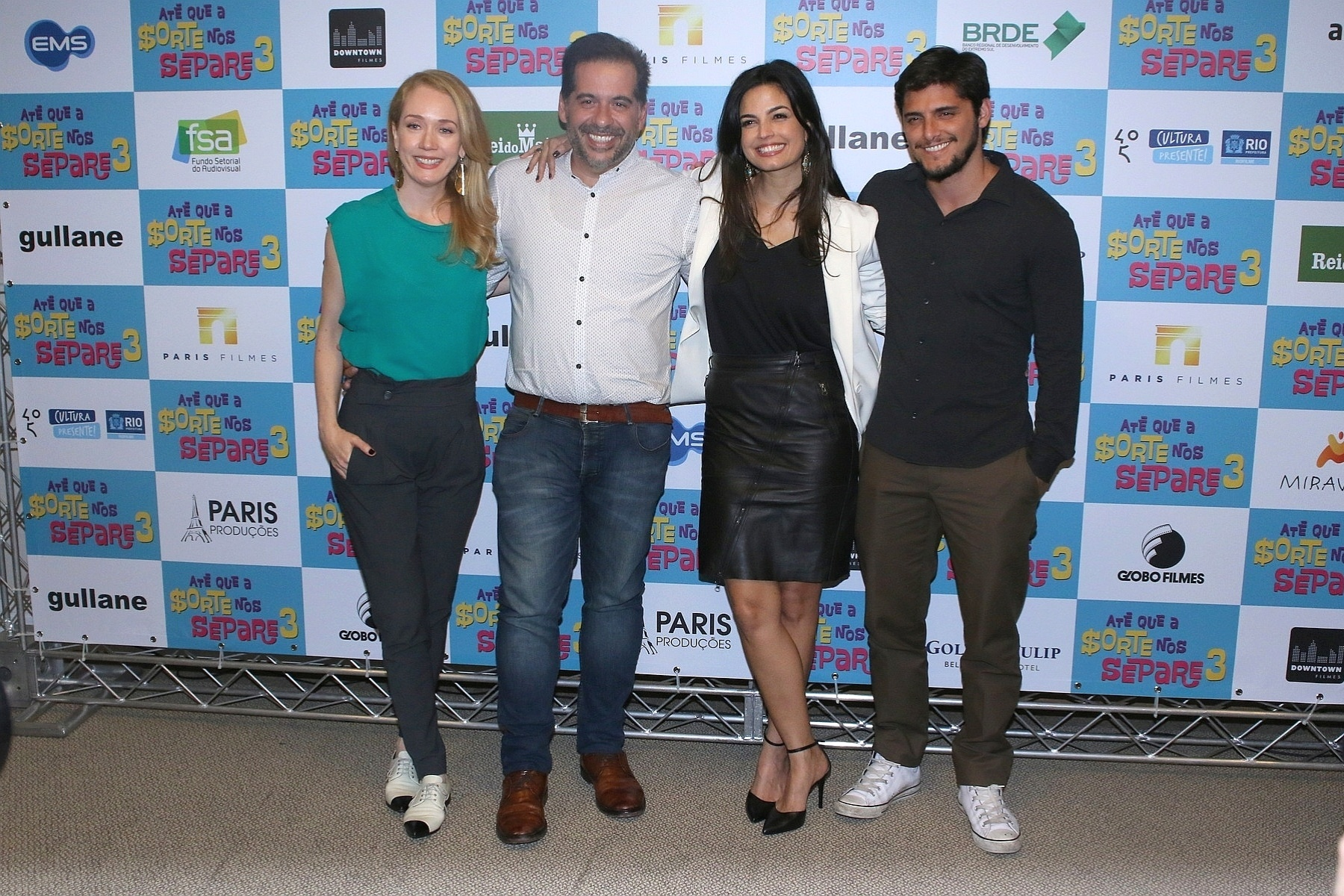 DUBLADO SEPARE GRATIS FILME BAIXAR ATE QUE A SORTE NOS