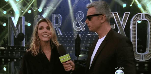 """""""Amor & Sexo"""" retorna com espaço exclusivo a favor da """"diversidade"""" - Reprodução/TV Globo"""