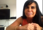 """Gretchen procura emprego na França: """"Não posso achar que sou madame"""" - Reprodução/Youtube"""