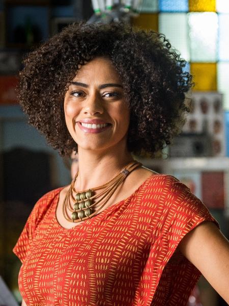 Raquel Cunha/Divulgação/TV Globo