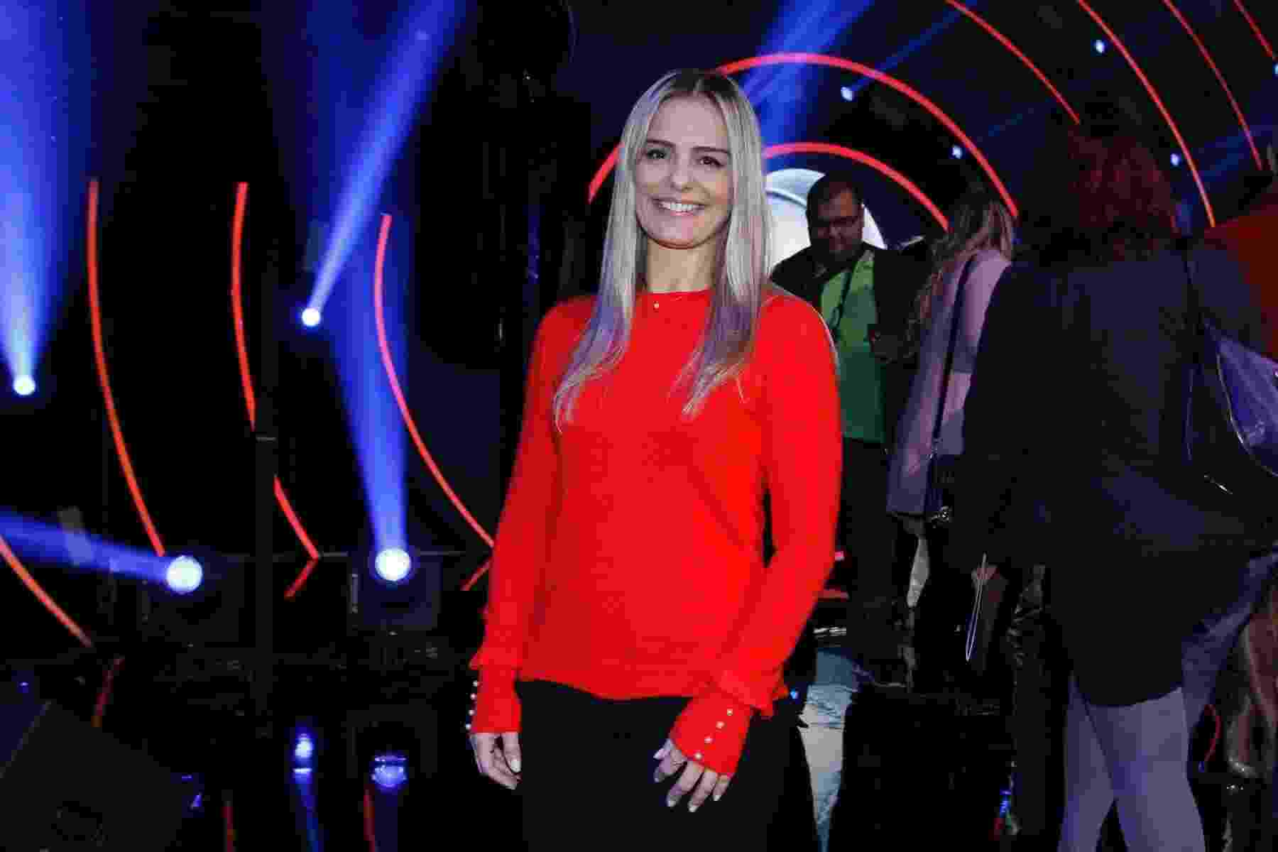 """Milene Domingues está no elenco de """"Dancing Brasil"""", que estreia na próxima segunda-feira na Record - Thyago Andrade/BrazilNews"""
