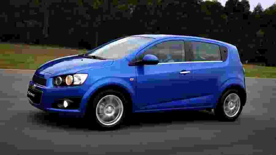 Hatch importado nasceu em 2012 e agora oferece boa relação custo-benefício - Divulgação
