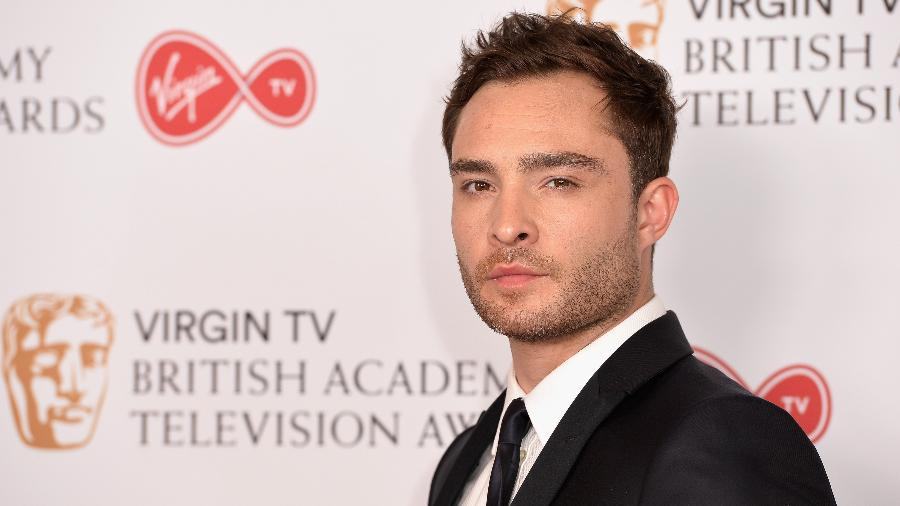 Ed Westwick - Getty Images
