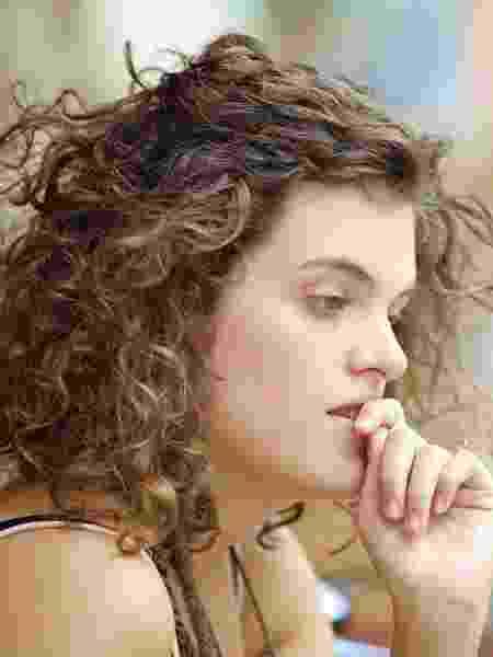 Mulher com crise de ansiedade - Getty Images