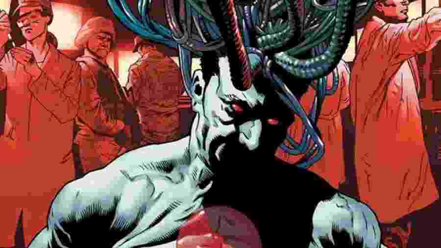 """""""Bloodshot"""" pode ganhar adaptação nos cinemas com Vin Diesel - Reprodução"""
