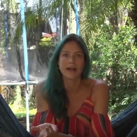 Luana Piovani fala sobre devolução de R$ 747 mil de peça - Divulgação